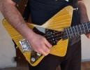 Jean Trabalon le luthier