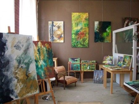 Fête des arts 2012