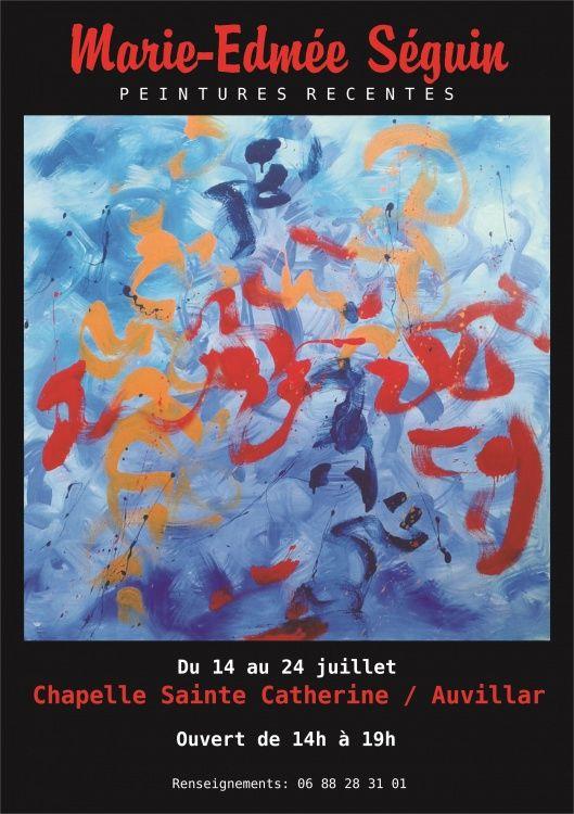 peinture - art abstrait - huile - acrylique - technique mixte - peinture gestuelle - calligraphie